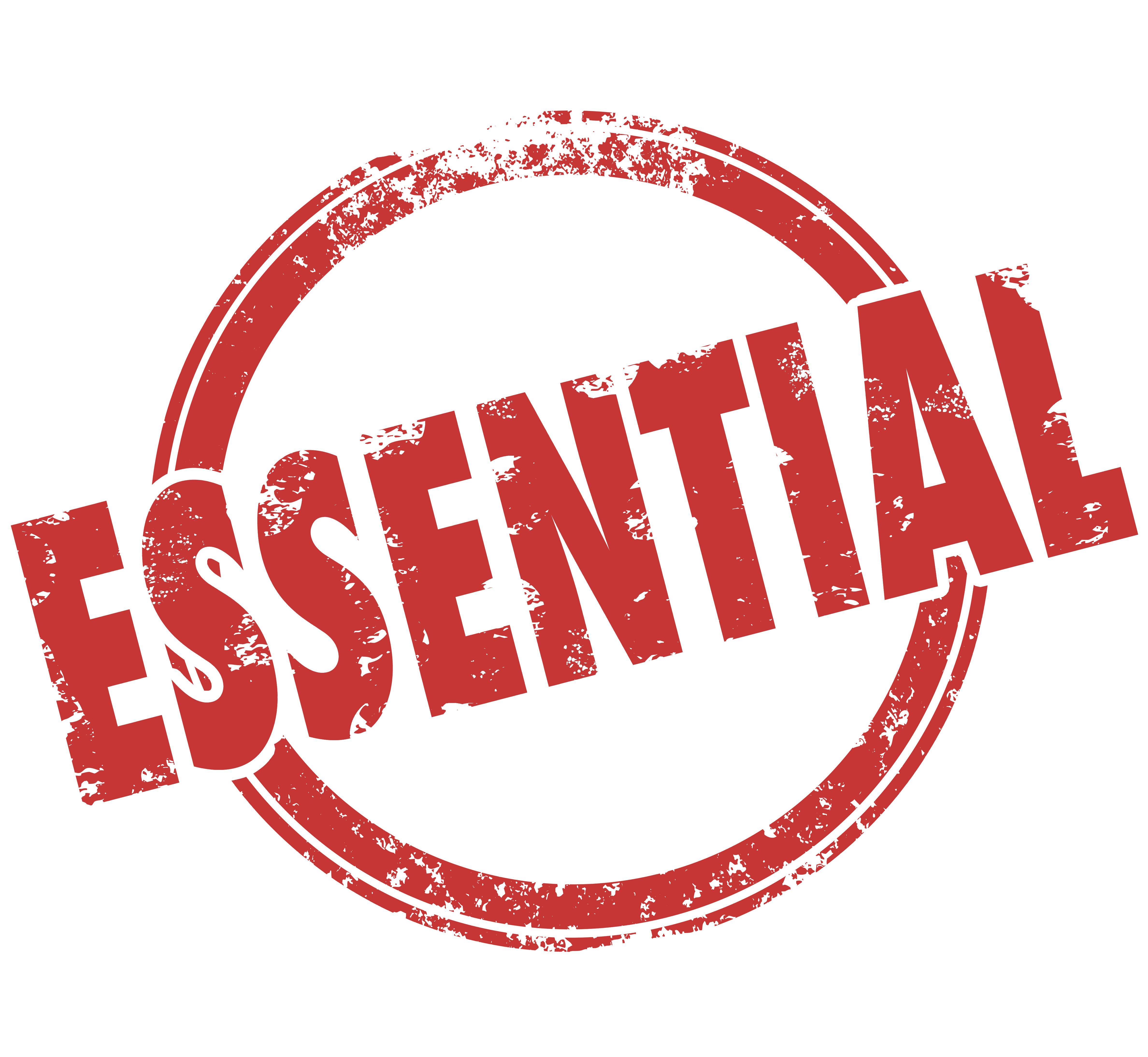 Cash Essentials