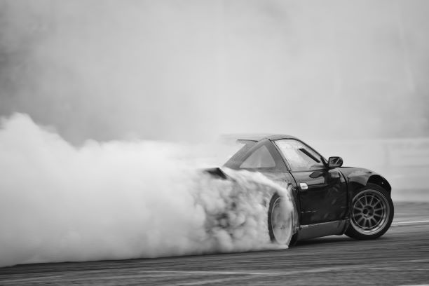 Let's DRIFT